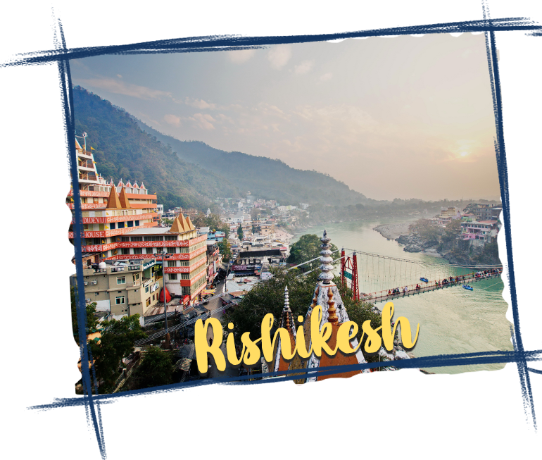 Best Hostel in Rishikesh